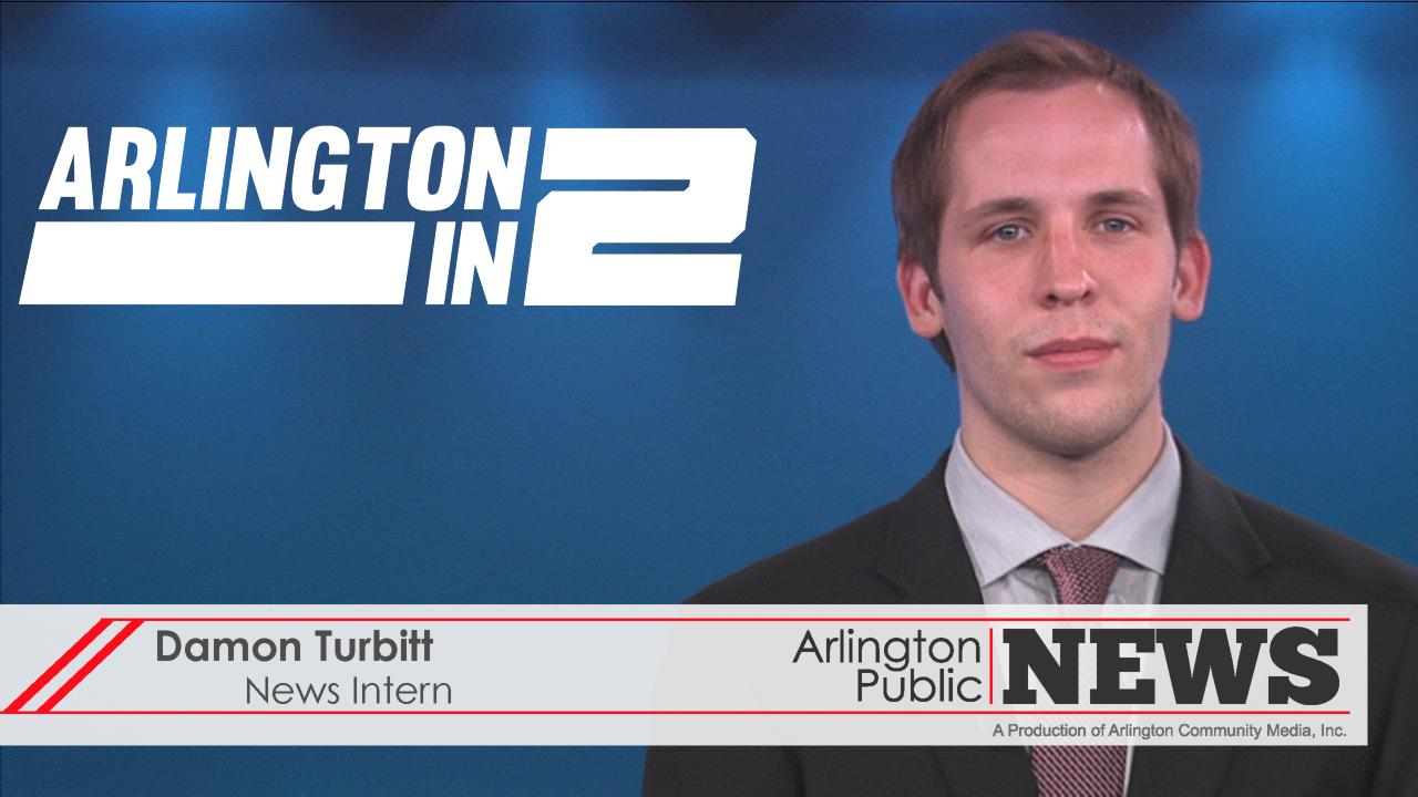 Arlington in 2 | April 13, 2015