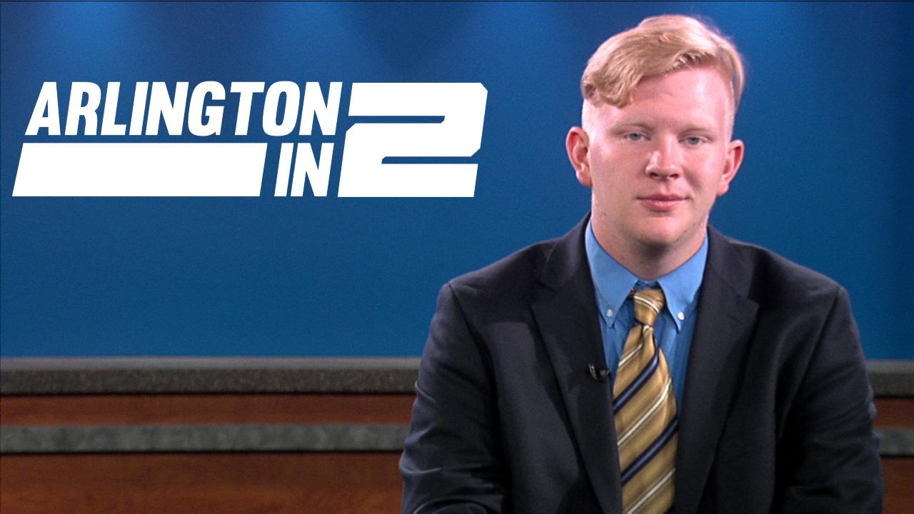 Arlington in 2 | April 16, 2015