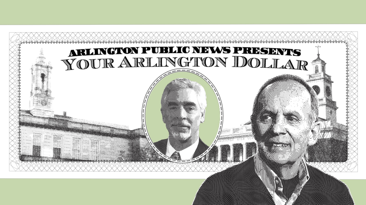 Your Arlington Dollar: Al Tosti