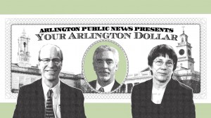Your Arlington Dollar: Community Preservation Act