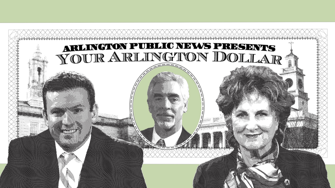 Your Arlington Dollar: Facilities Maintenance Director