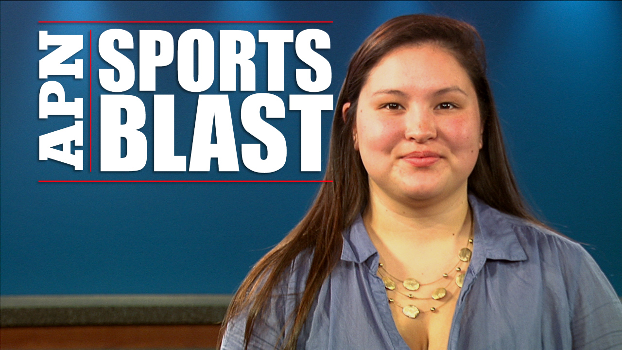 APN Sports Blast | April 07, 2015