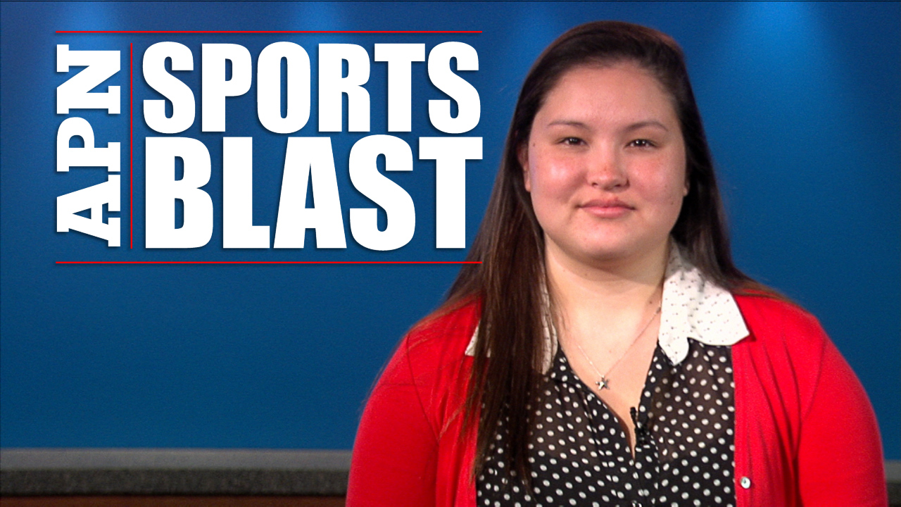 APN Sports Blast | April 14, 2015