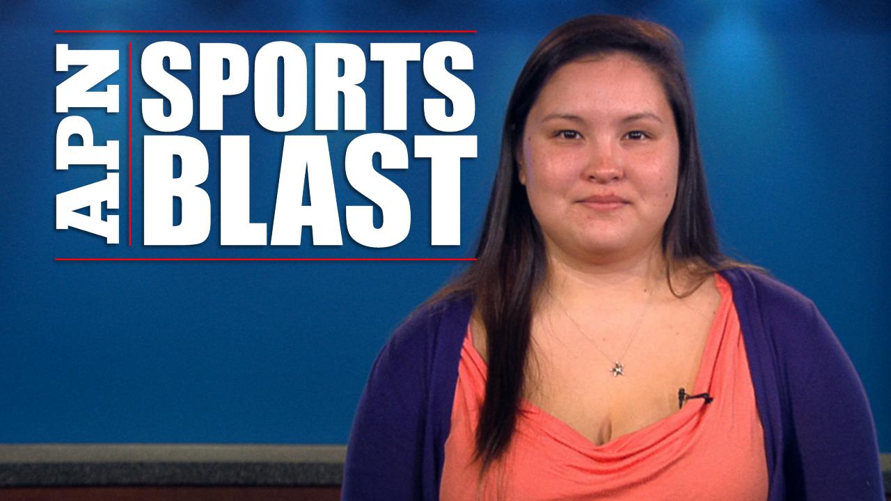 APN Sports Blast | April 16, 2015