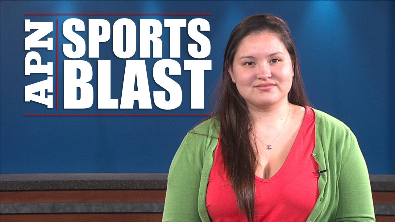 APN Sports Blast | April 23, 2015