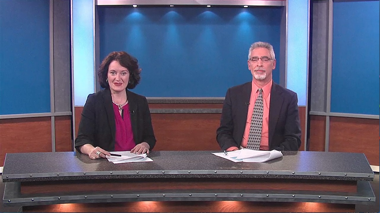 Newscast: April 9, 2015