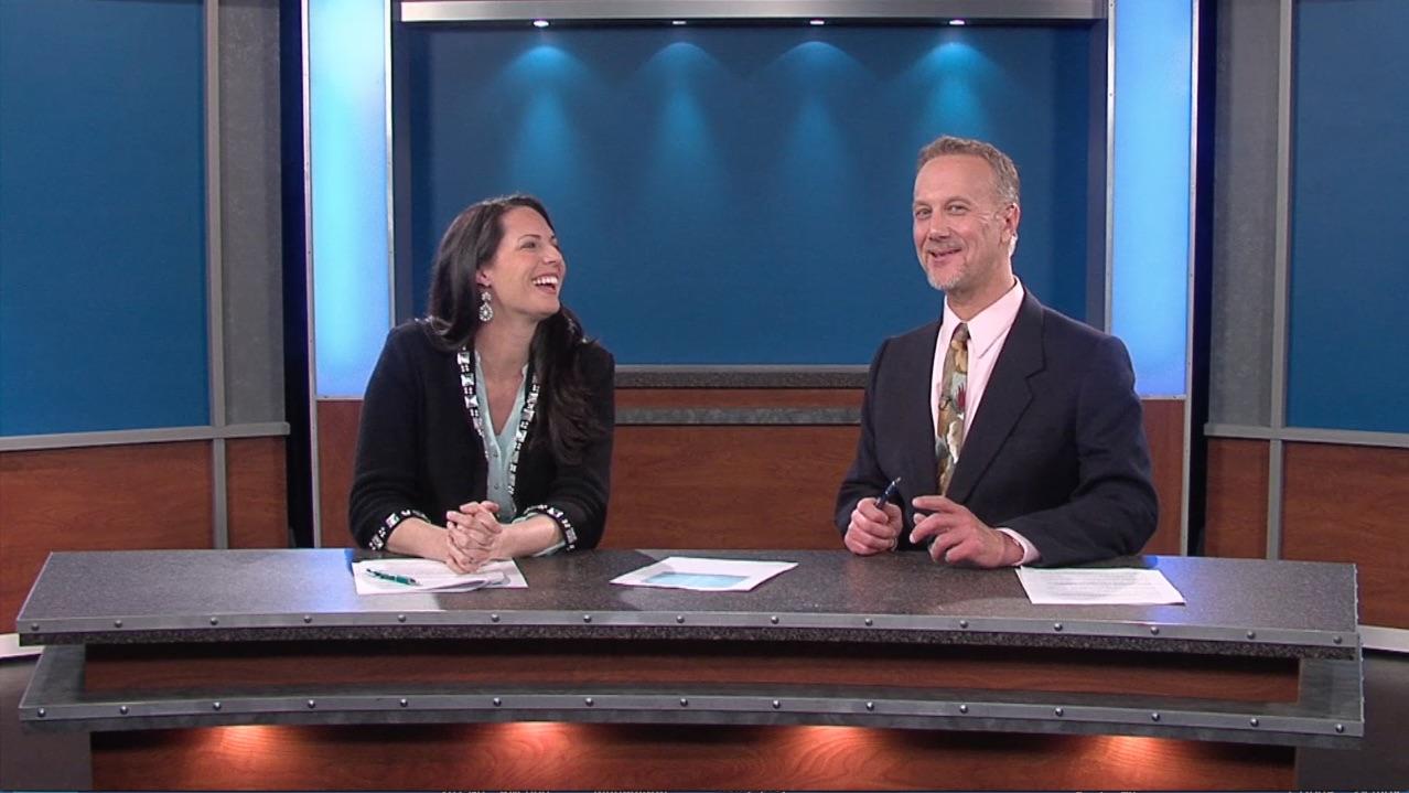 Newscast: April 23, 2015