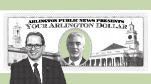Your Arlington Dollar: Town Manager