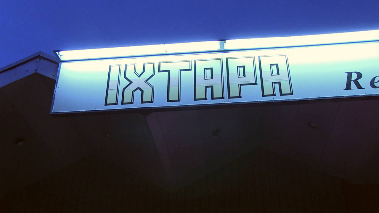 After 8 | Ixtapa