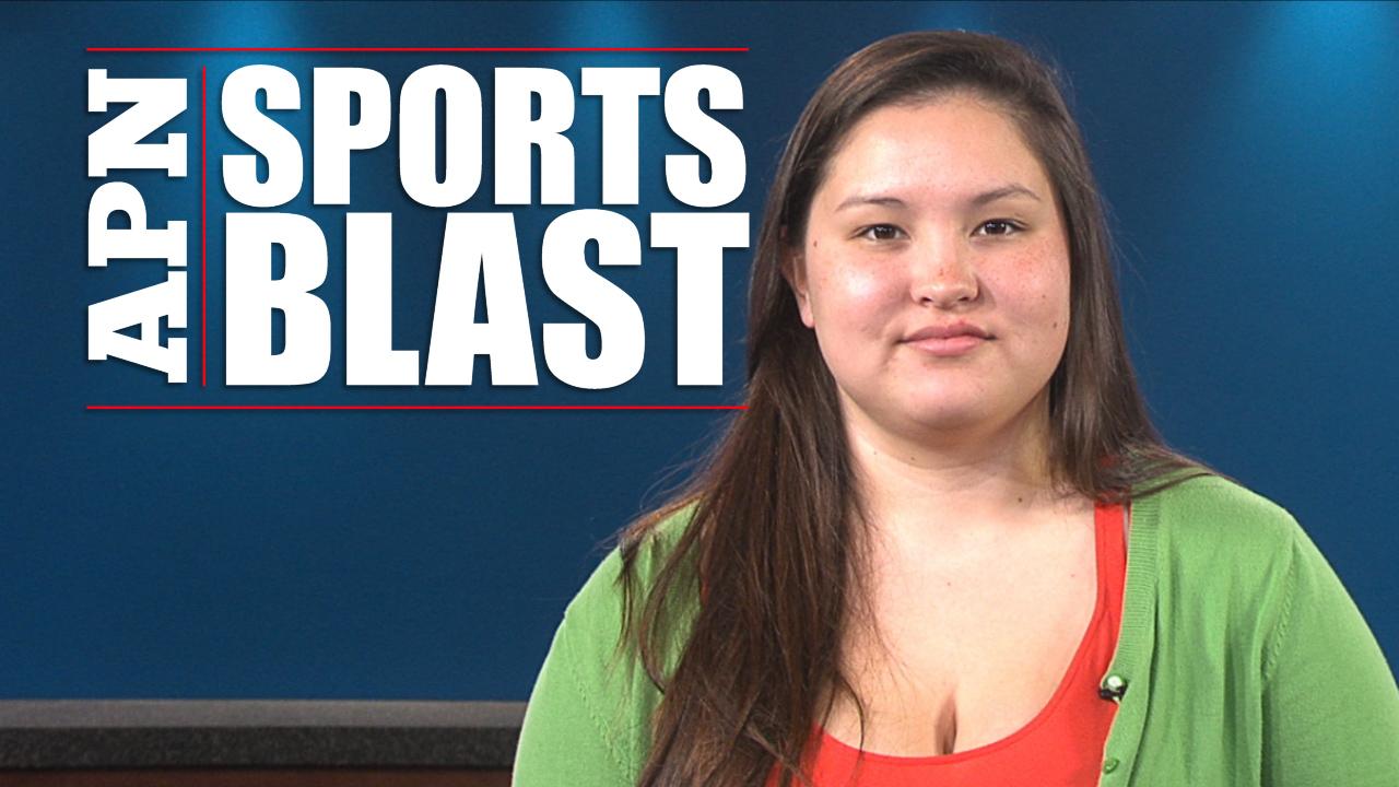 APN Sports Blast | May 06, 2015