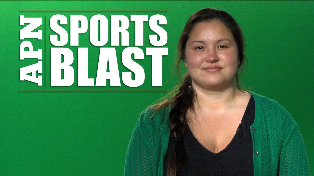 APN Sports Blast | May 21, 2015