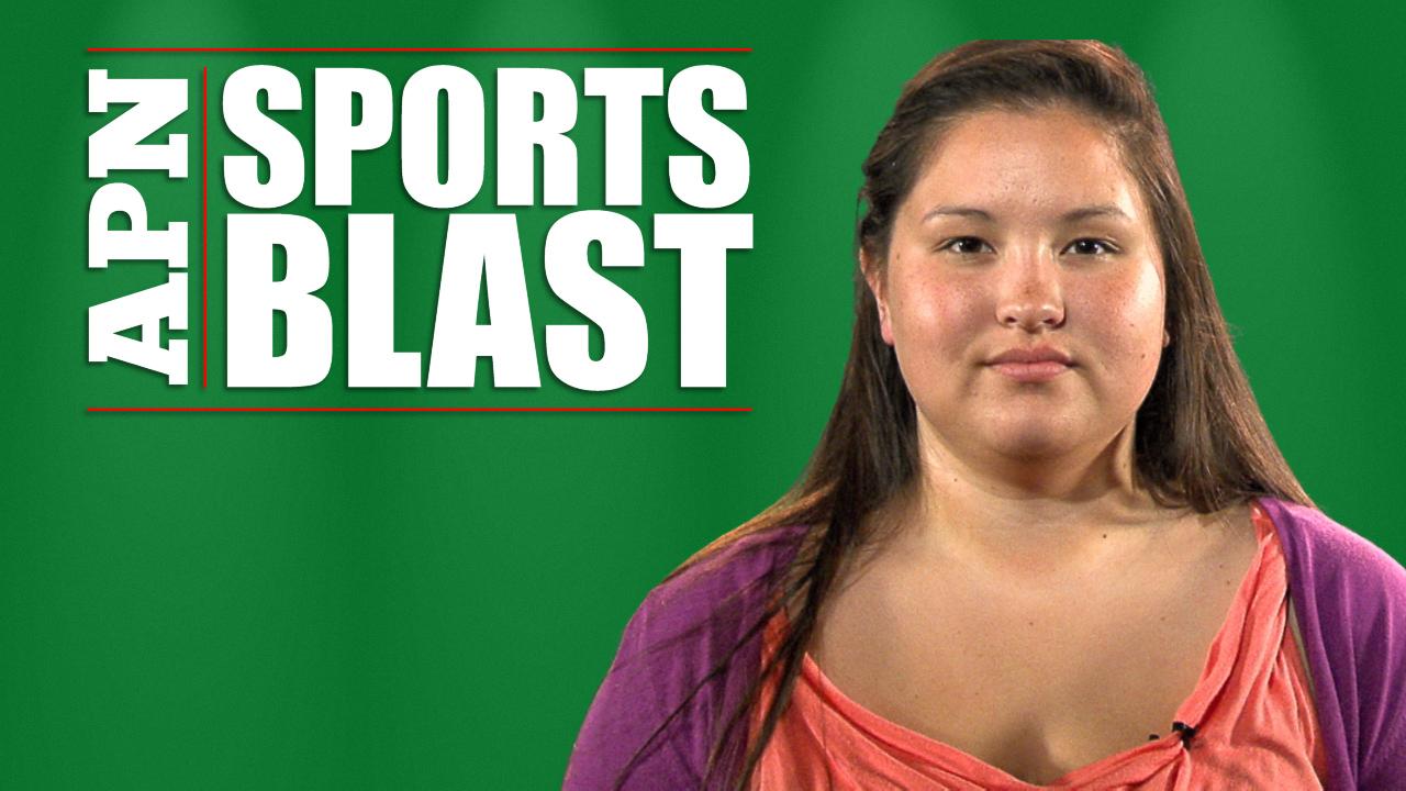 APN Sports Blast | May 28, 2015