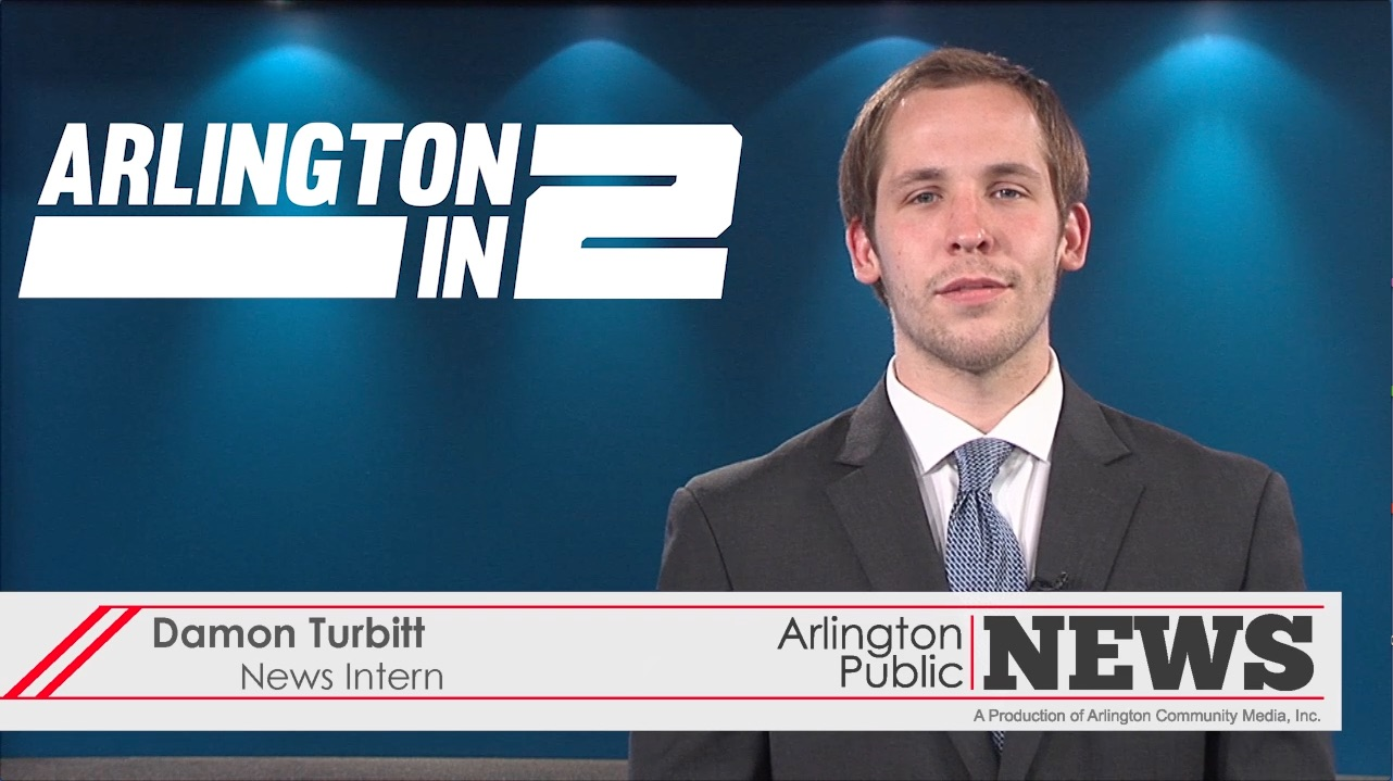 Arlington in 2 | May 4, 2015