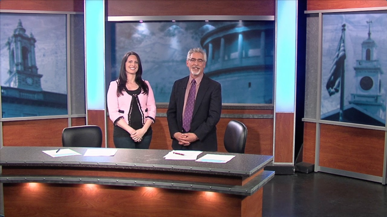 Newscast: May 7, 2015