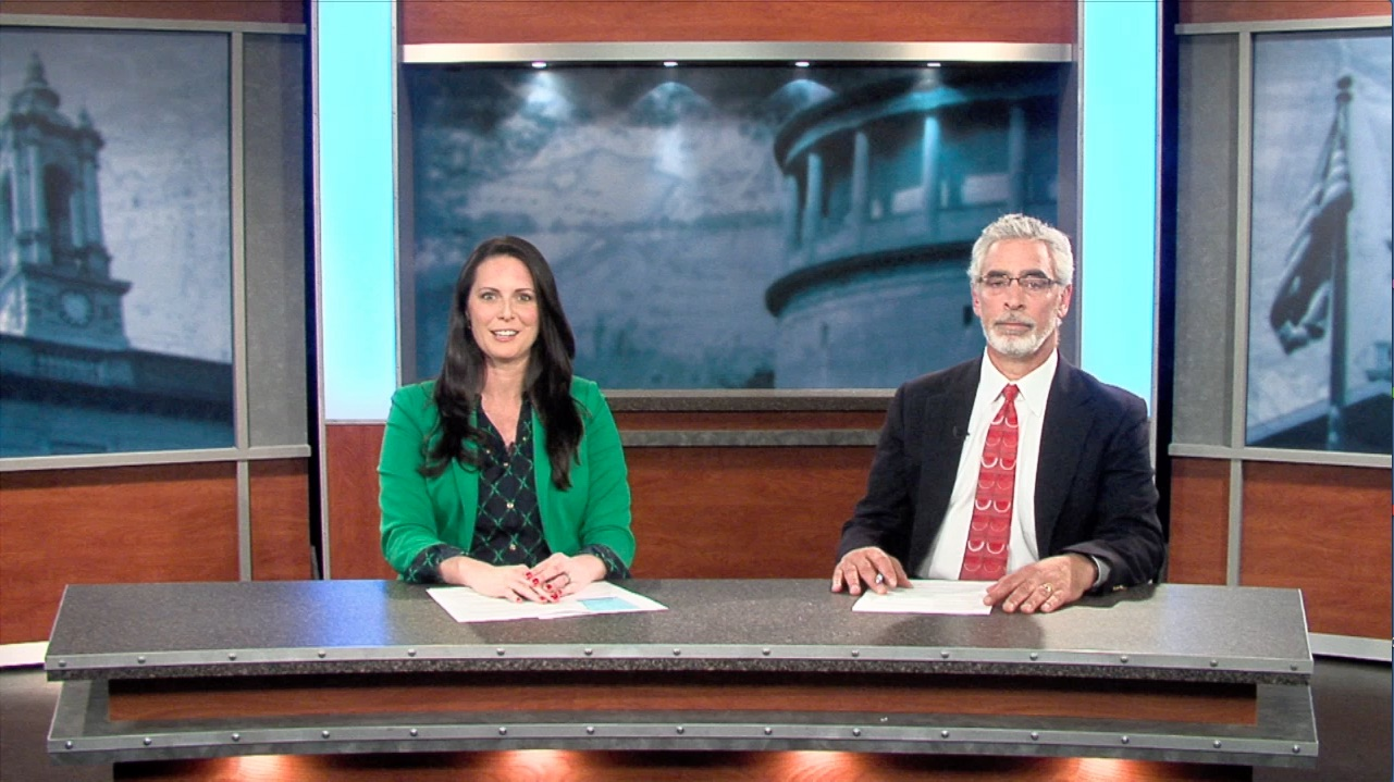 Newscast: May 21, 2015