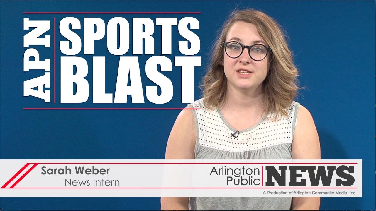 APN Sports Blast | May 8, 2015