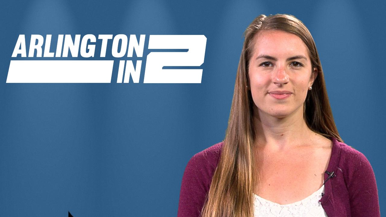Arlington in 2 | June 15, 2015