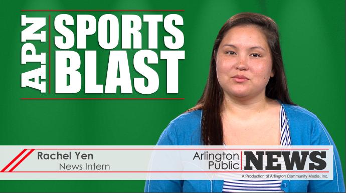 APN Sports Blast | June 11, 2015