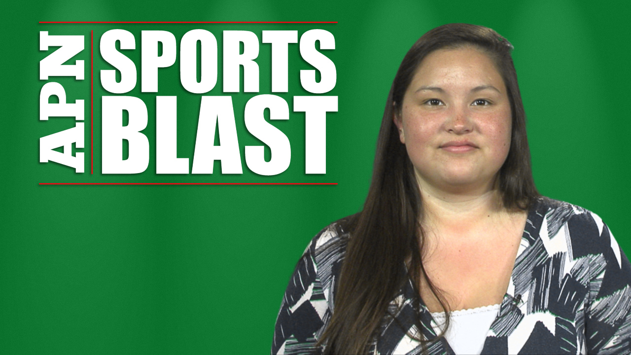 APN Sports Blast | June 02, 2015