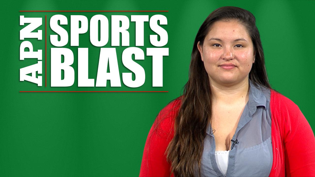 APN Sports Blast | June 09, 2015