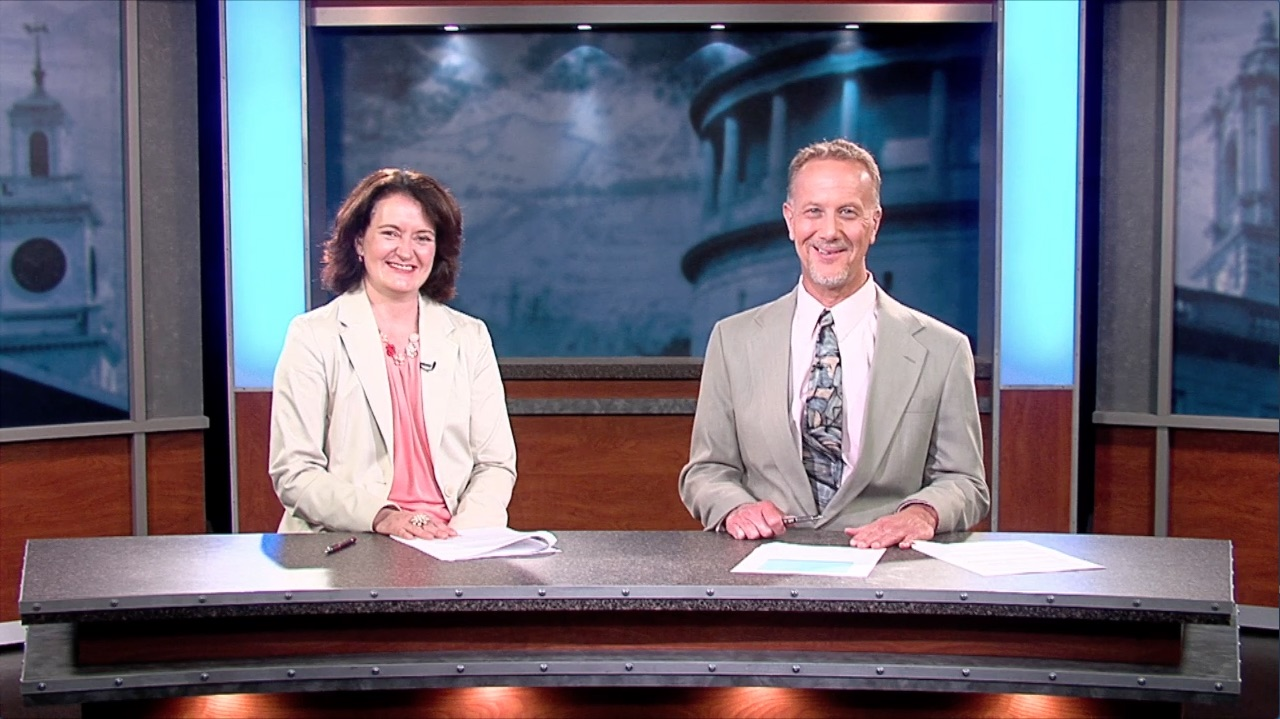 Newscast: June 11, 2015