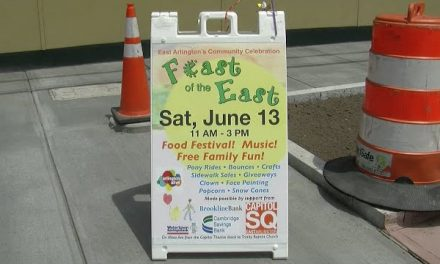 Feast of the East 2015