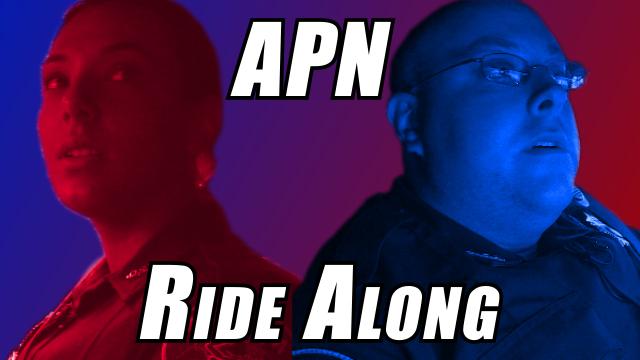 APD Ride Along