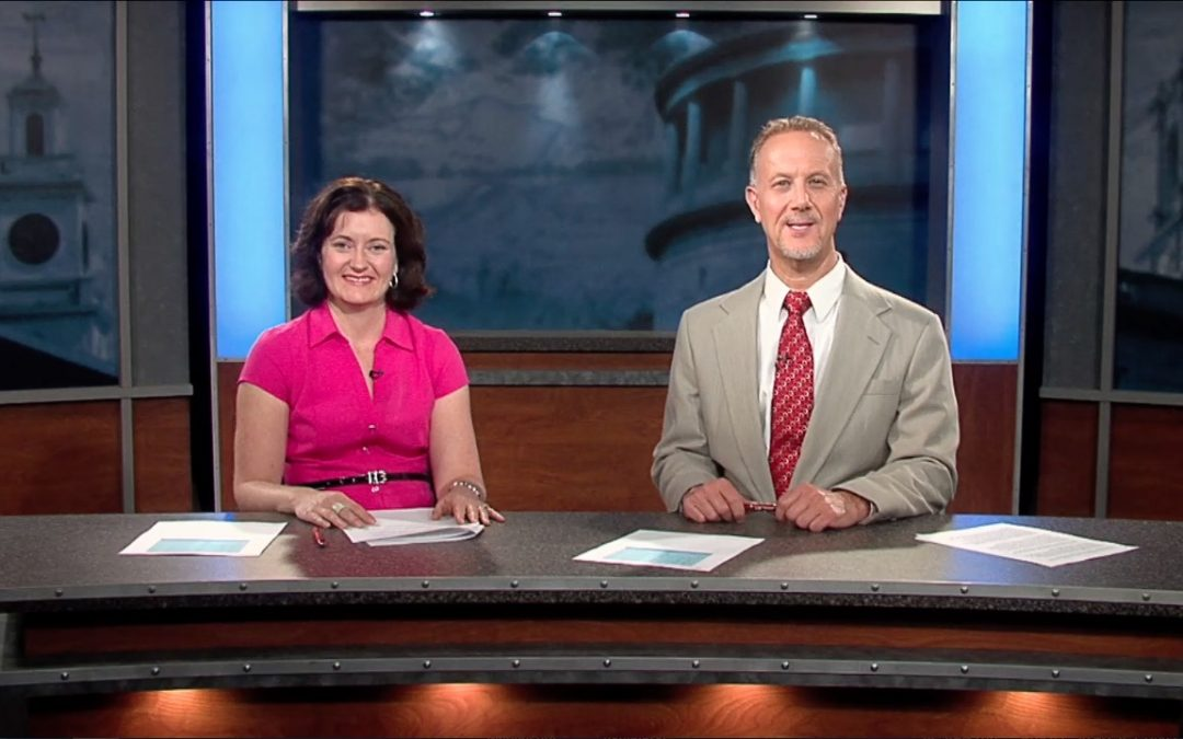 Newscast: July 9, 2015