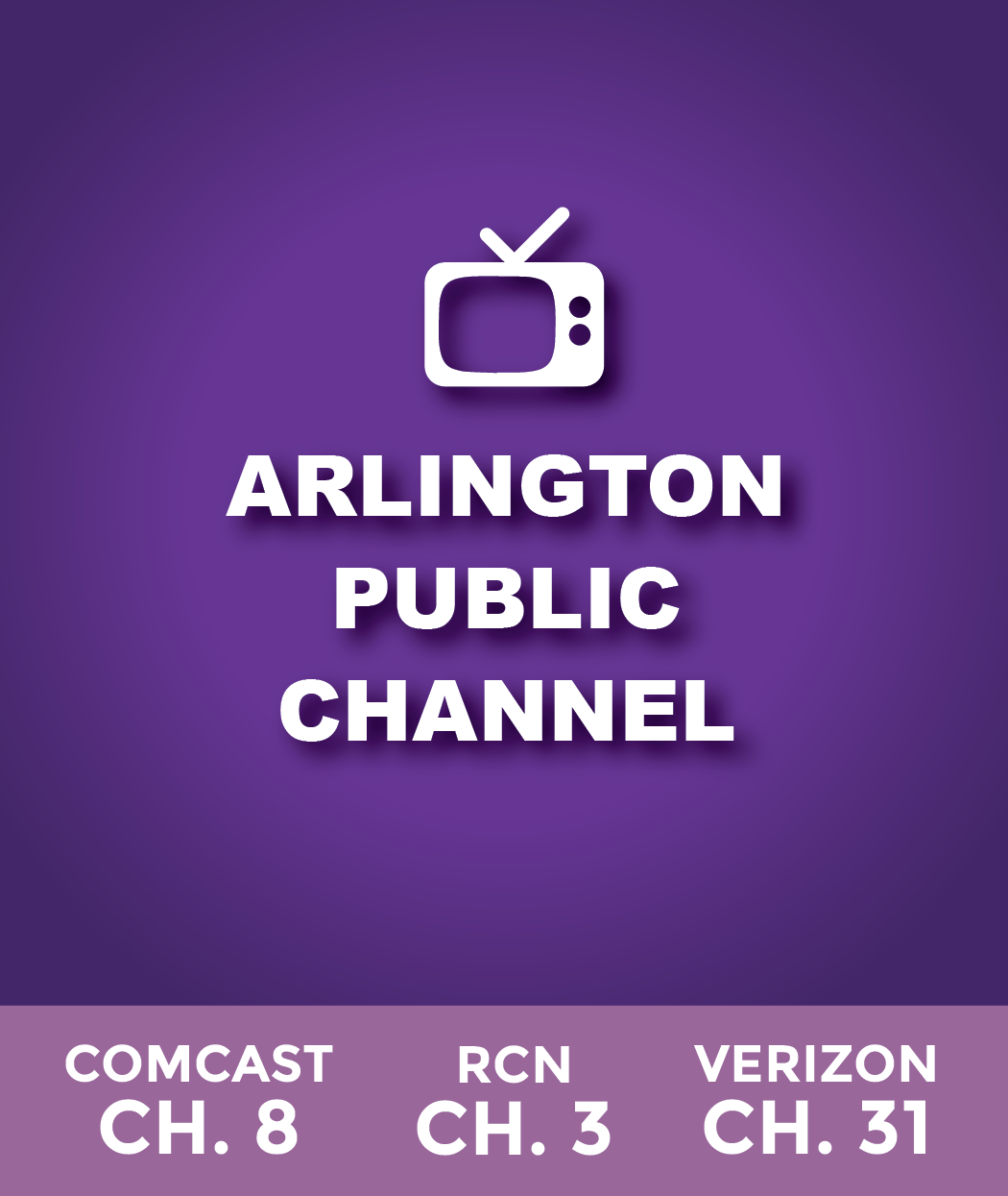 Arlington Government Channel ACMi