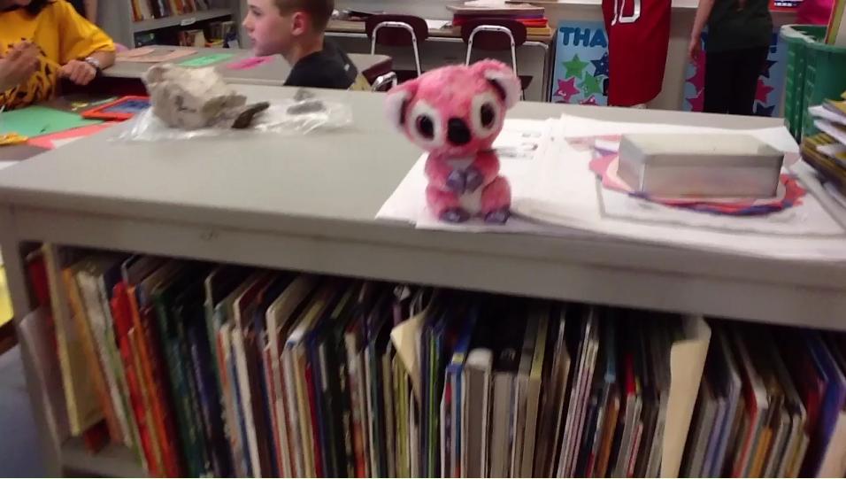 Brackett Elementary School Animation Workshop