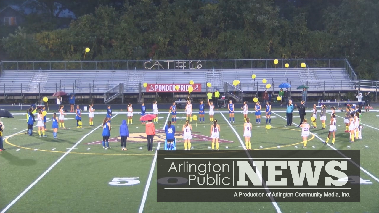 AHS Sports Roundup | October 19, 2015