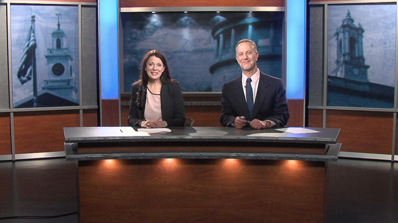 Newscast: October 22, 2015