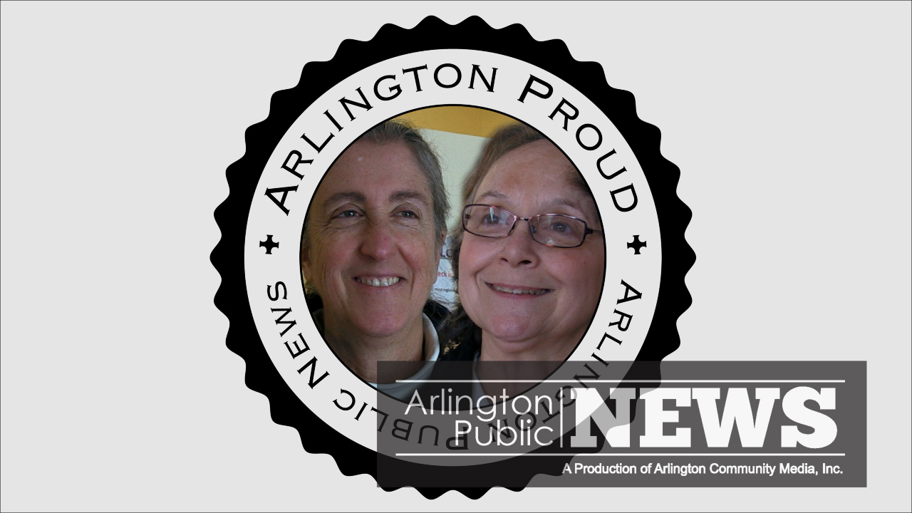 Arlington Proud | FoodLink