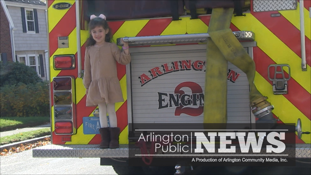 Child Fire Safety