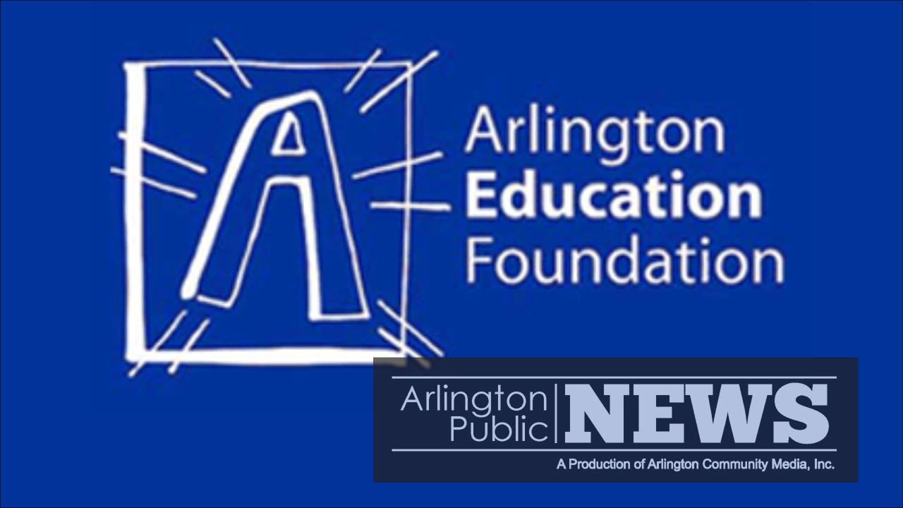 Arlington Education Foundation