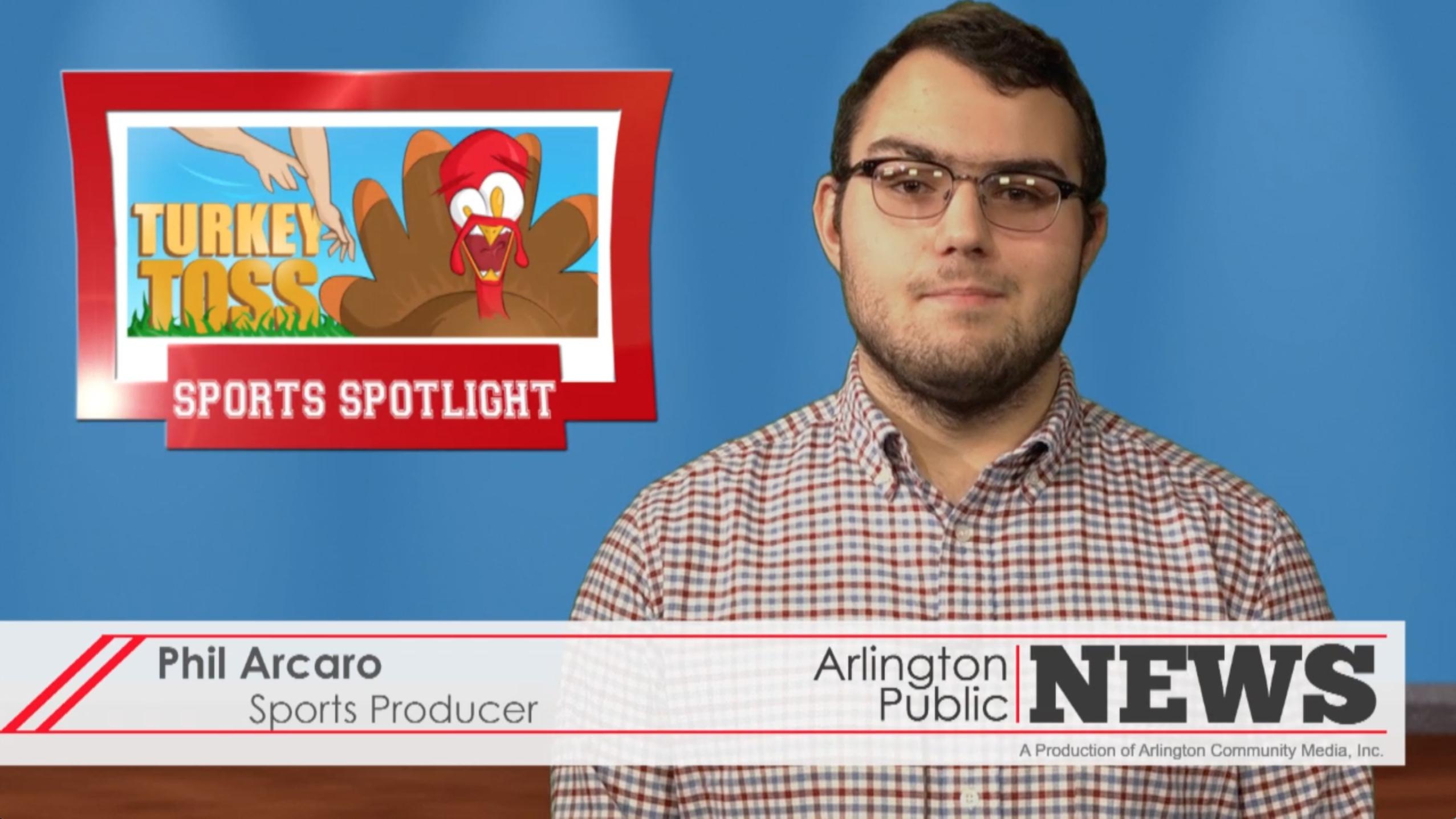 Sports Spotlight | December 3, 2015