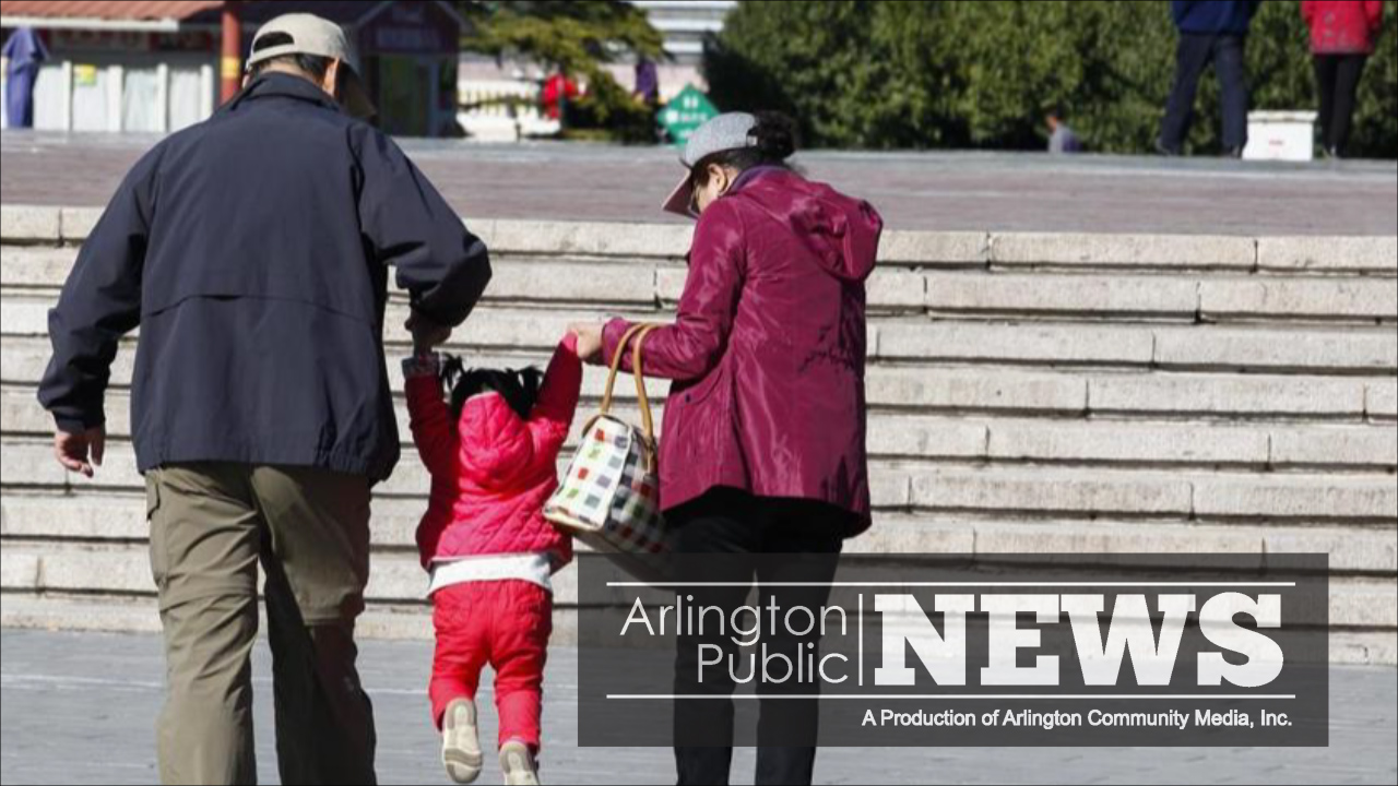 China's Two-Child Policy – Part 2
