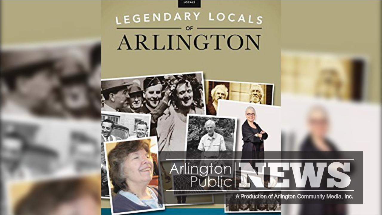 Legendary Locals of Arlington