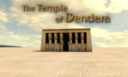 Library of Alexandria Documentary Series: Temple of Dendera