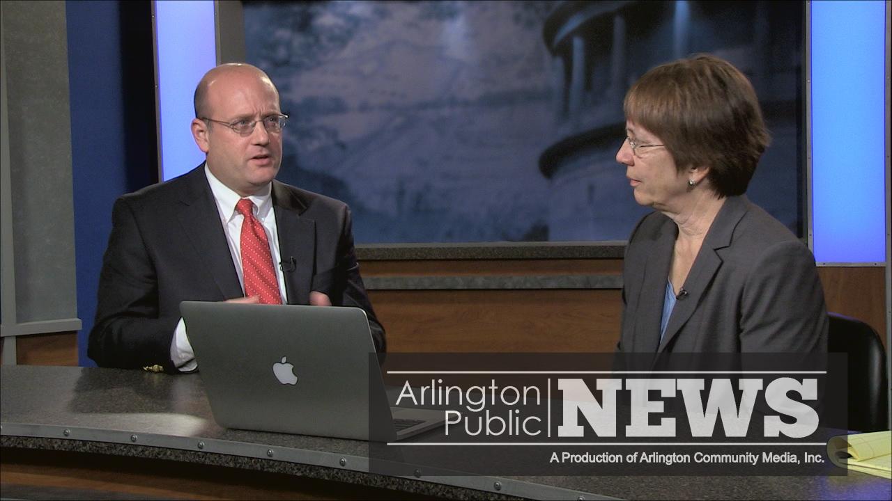 Your Arlington Dollar: School Enrollment – Extended
