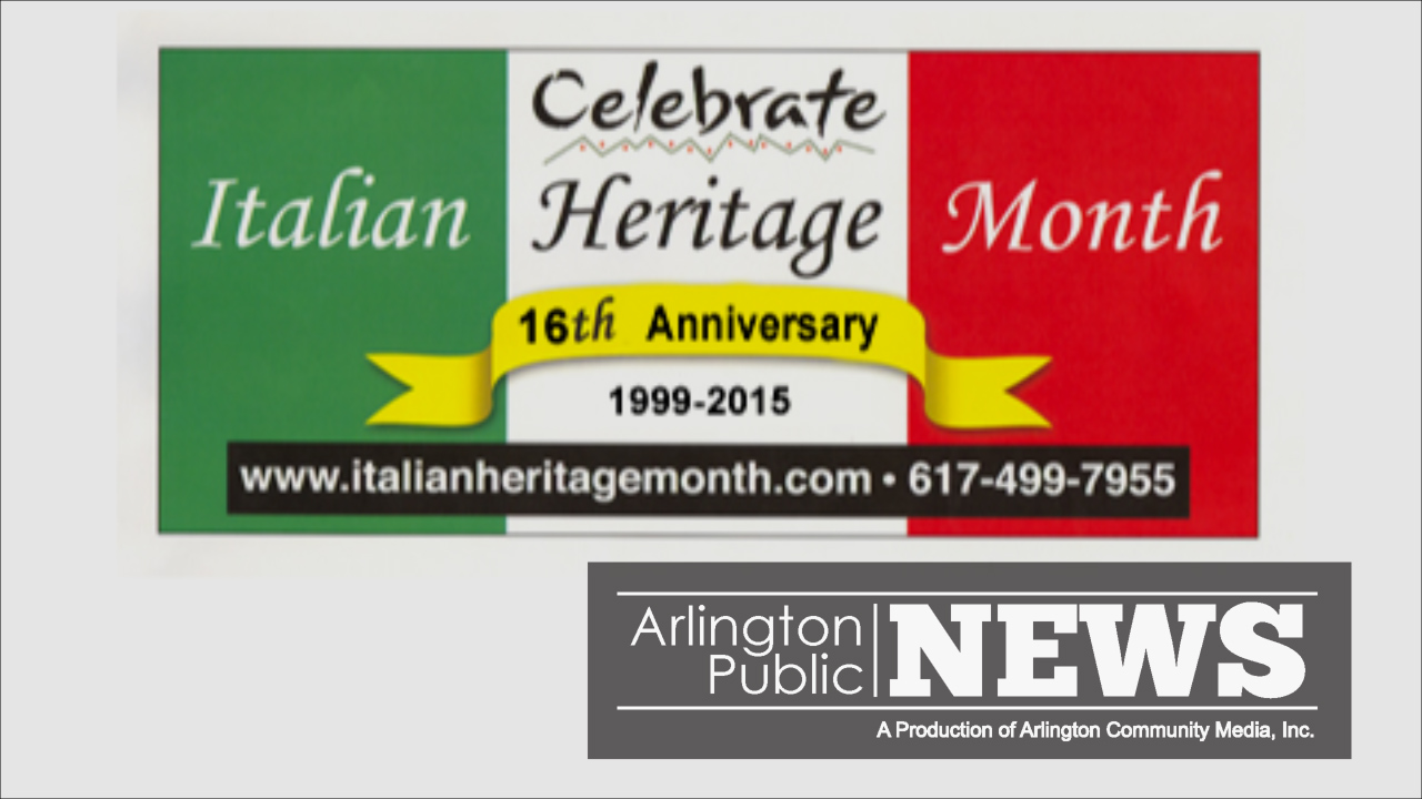 Italian Heritage Awards