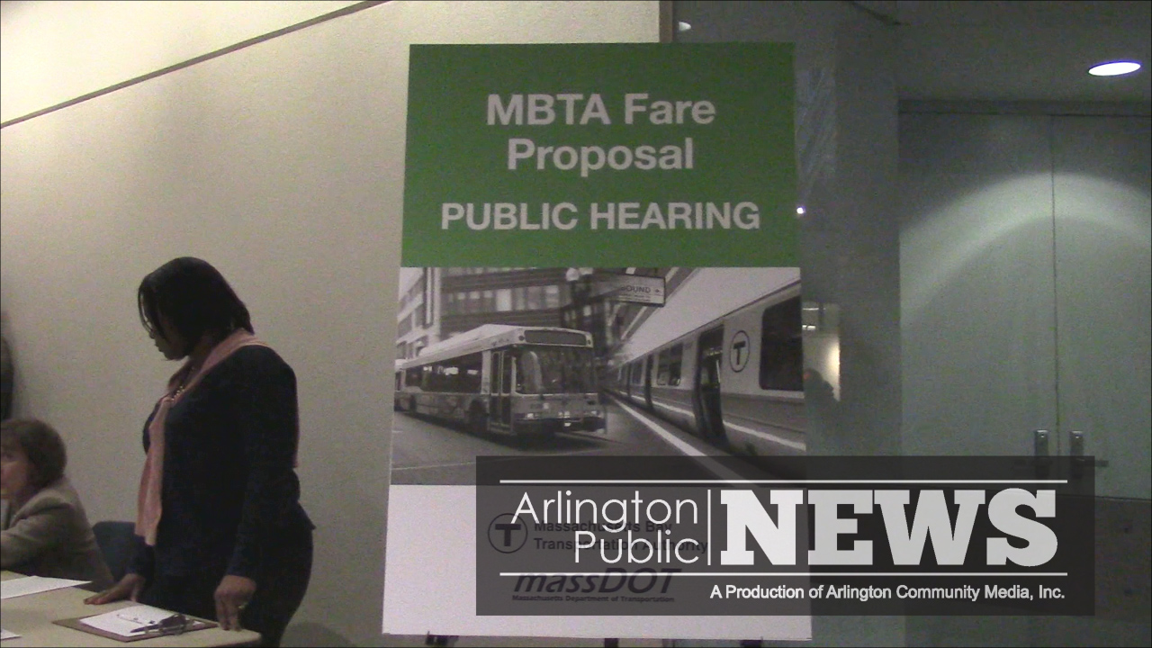 MBTA Fares: Services & Costs