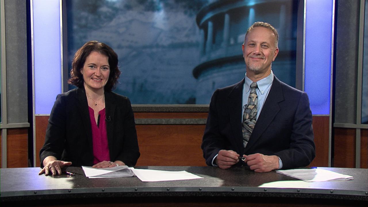 Newscast: February 25, 2016