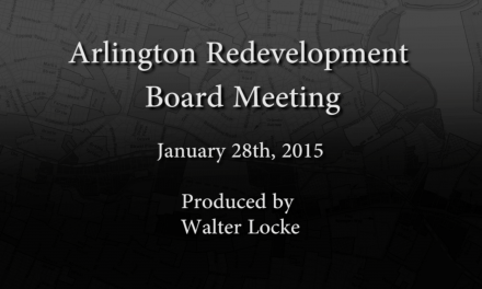 Redevelopment Board Meeting – January 28, 2016