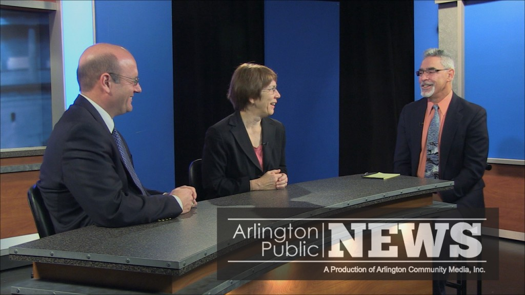 Your Arlington Dollar: Special Town Meeting – Extended