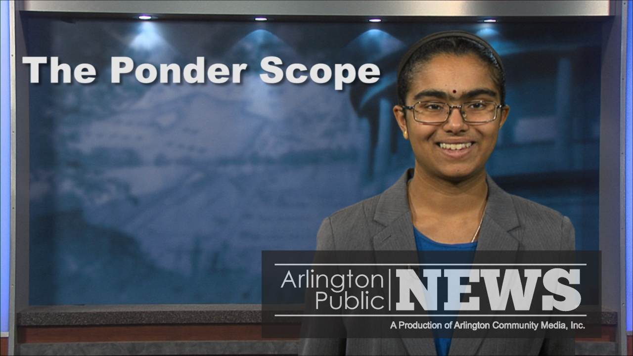 The Ponder Scope | February 4, 2016