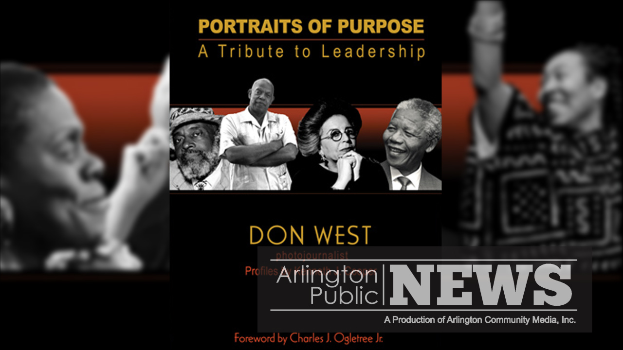 Portraits of Purpose