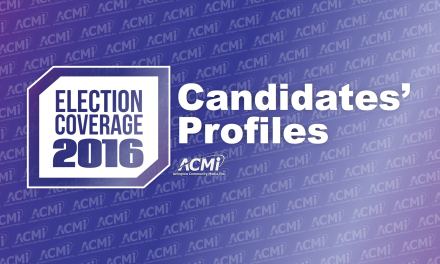 Candidate Profiles 2016: Kirsi Allison-Ampe (School Committee)