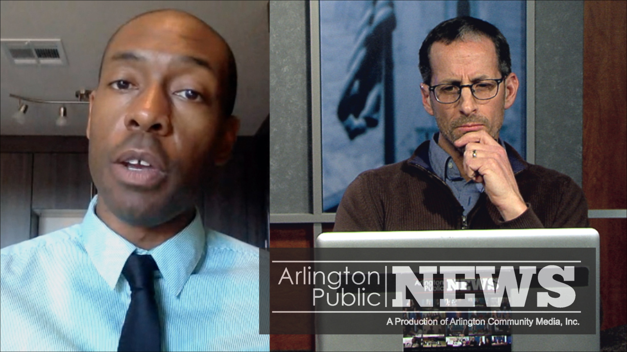 Rashad Shabazz: Spatializing Blackness – Extended