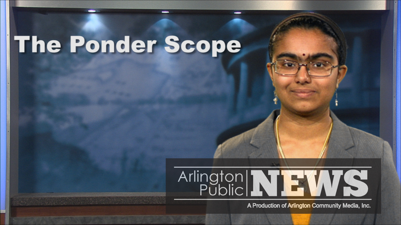 The Ponder Scope | March 15, 2016